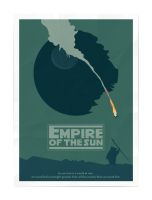 empire of the sun by mattranzetta