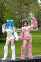 Meow :3 by EnjiNight