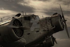 Museo del Aire (2/9) by Astaroth667