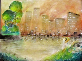 WatercolourPAint by 3o2