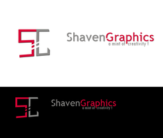 ShavenGraphics by snakeARTWORK