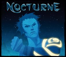 Nocturne - Game Story Mood by richie-on-a-mission