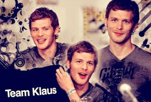 Joseph Morgan by JacobBlacksPrincess