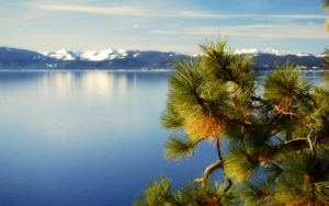 Lake Tahoe Wallpaper by ryanstfu