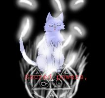 Animation Preview Bluestar's Judgement by Iyna08
