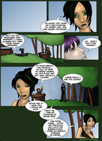 Blood of the Sidhe - Page 6 by Deathdog3000