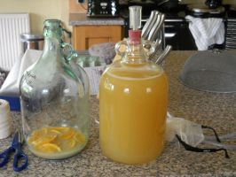 Mead - Stage 1 complete by Bisected8