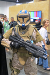 My Republic Commando Cosplay by Ghost141