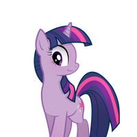 Twilight Vector by Author-chan