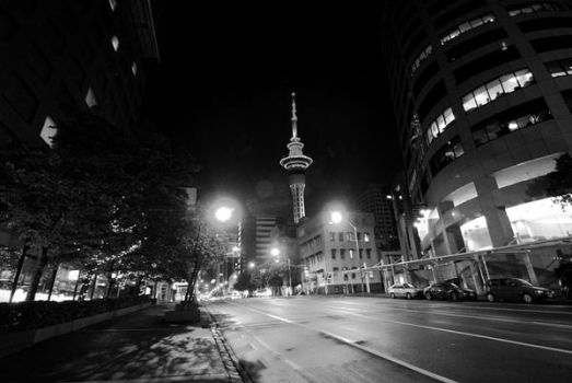 Auckland, New Zealand 001 by electricchristy