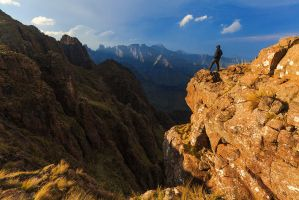 Hougaard Malan on Top of the World by carlosthe