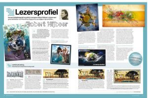 Photoshop Creative Article by nijboer85