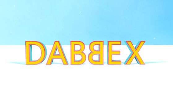 Dabbex Letter Typographic Wallpaper 1920x1200 px by dabbex30