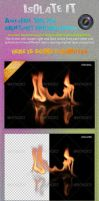 Isolate It by GrDezign