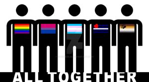 All Together by engineerJR
