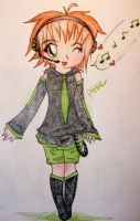 Atke Vocaloid - Request by Fuzzi-Wuzzi