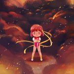 Aim for the top! Gunbuster by Rinian