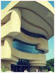 National Museum of the American Indian by SeiMissTake