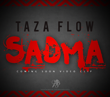 TAZA FLOW SADMA by Aminebjd