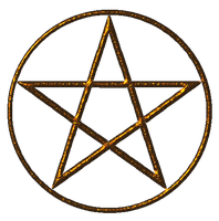 Pentacle1 by justalittleknotty