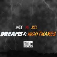 Meek Mill - Dreams And Nightmares v.3 by AACovers