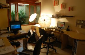 My Atual Workspace by guidenzin