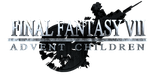 FFVII advent Children logo by bemtheman