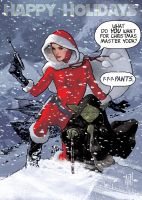 Happy Chrismahanukwanzikaa by AdamHughes