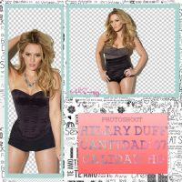Pack de Hilary Duff by MiliSwaggy
