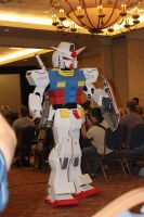AFO 2012 76 by CosplayCousins