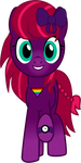 26th Free MLP Request - Diana by Chumi-chan