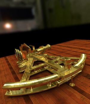 Sextant update by bartolomeus