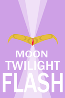 Moon Twilight Flash by anime-oujo