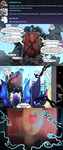 Student of the Night 74 CH3 PG28 by DarkFlame75