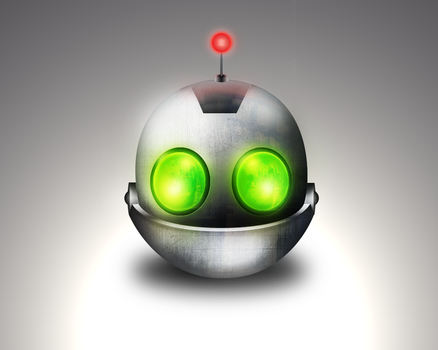 Clank grunge Icon by Awery