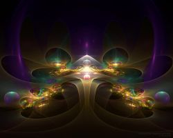 _ Vision Chamber 9 _ by love1008