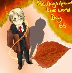 Happy Thanksgiving! 80 Days countdown day 65. by ask-fem-Switzerland