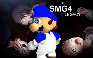 The SMG4 Legacy (Wallpaper) by Geoffman275