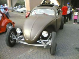 Achtung VW 2007 - Bandung 06 by atot806