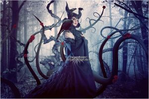 Maleficent by Ariel87