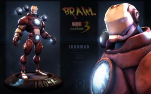 IRONMAN by DuncanFraser
