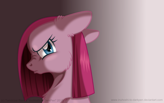 I Don't Need Your Friendship - vector by InuHoshi-to-DarkPen