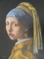 Girl with pearl earring portrait (final) by Optorylpulpus