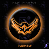 Patapon 3: Taterazay by d1g1taldev1at10ns