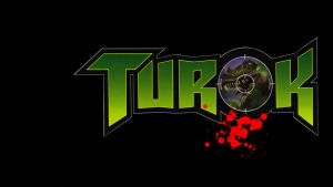 Turok Dinosaur Hunter WP by Razpootin