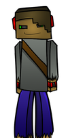 Epiccopper's Minecraft avatar by TruCorefire