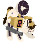 Request for Mlp-Antasma-Beat - DCC MK II by Lucky-Jacky