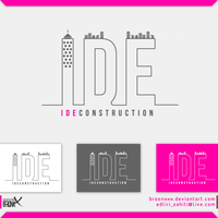 IdeConstruction by BroonxXx