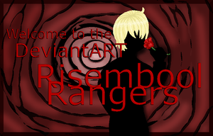 Risembool Rangers Logo Contest Entry by xXCircus-FreakXx
