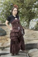 Steampunk04 by Lilinaceleste
